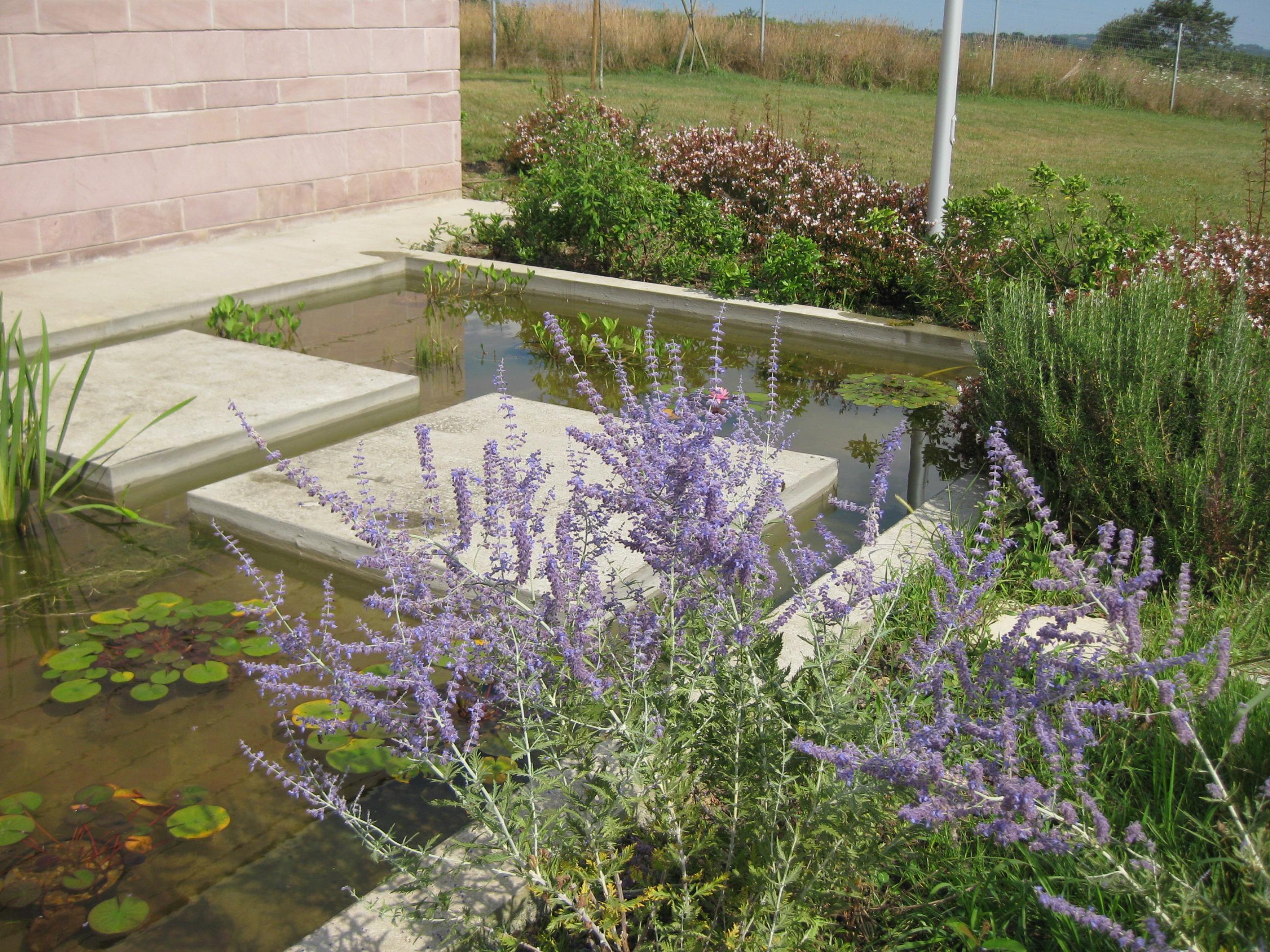 Floripac, bassin Bil ta Garbi