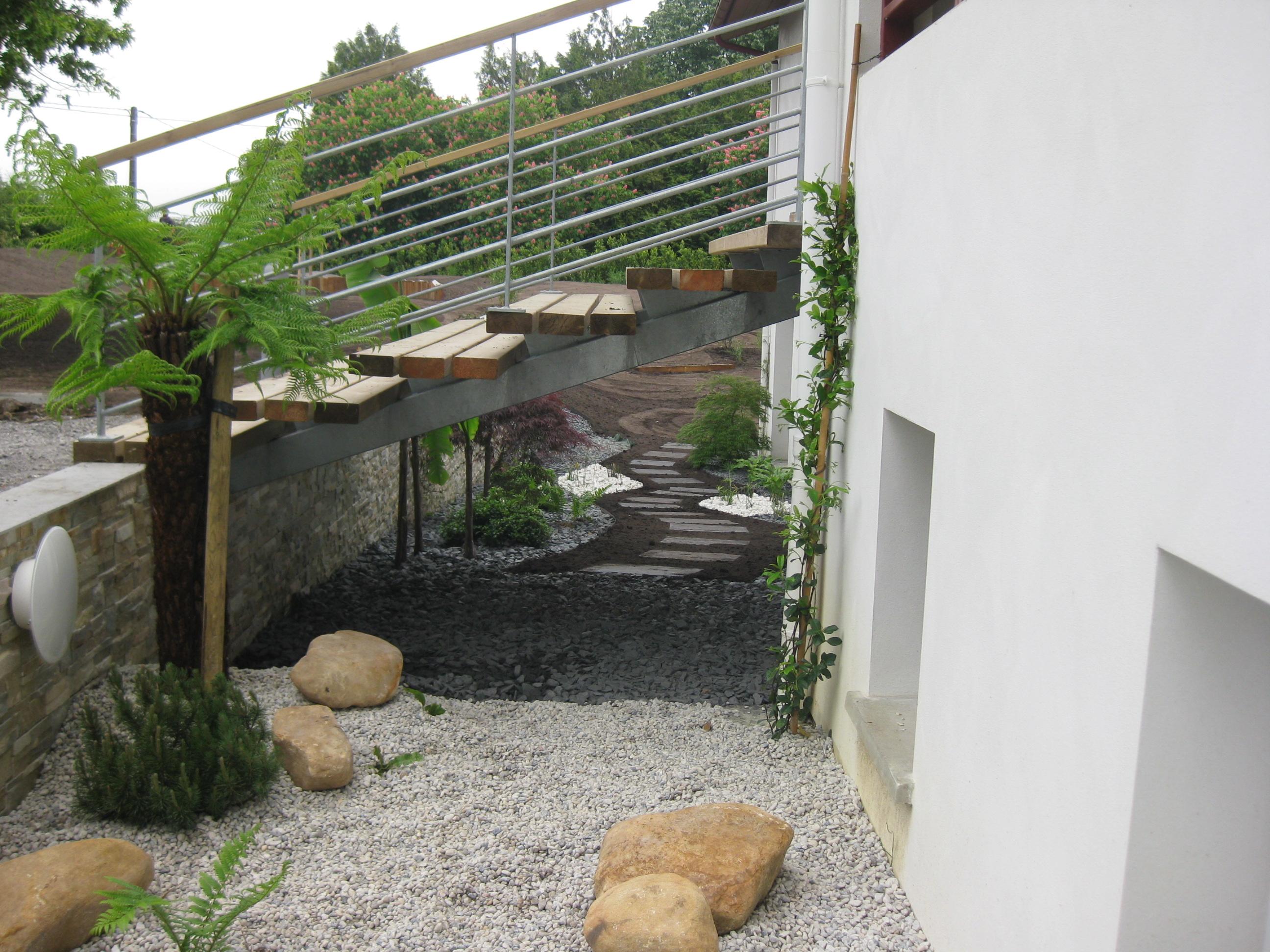 Floriparc jardin japonisant