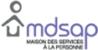 MDSAP Maison des services à la personne, partenaire de floriparc paysagiste pays basque
